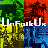 UnFolkUs cover