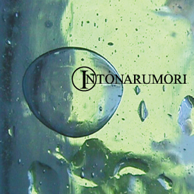 Intonarumori cover - photo by Asta Glatzer