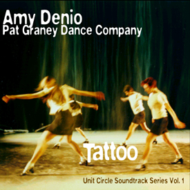 Tattoo Soundtrack cover